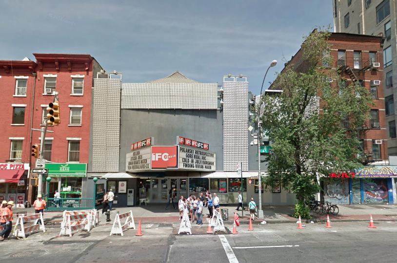 323 6th Avenue, image via Google Maps