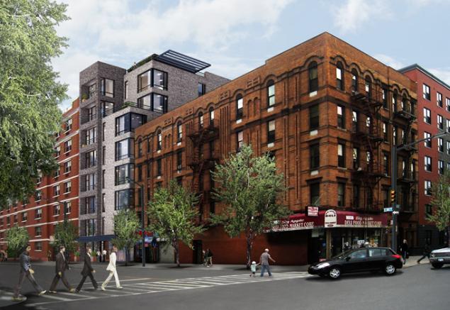 42 East 132nd Street
