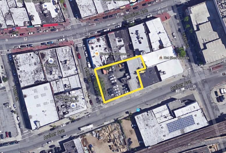 149-03 Archer Avenue