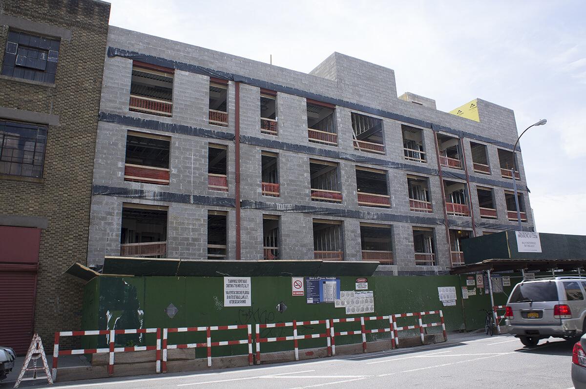 760-764 Bergen Street