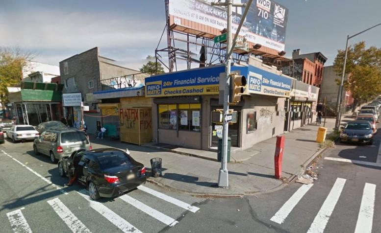 581 Fourth Avenue