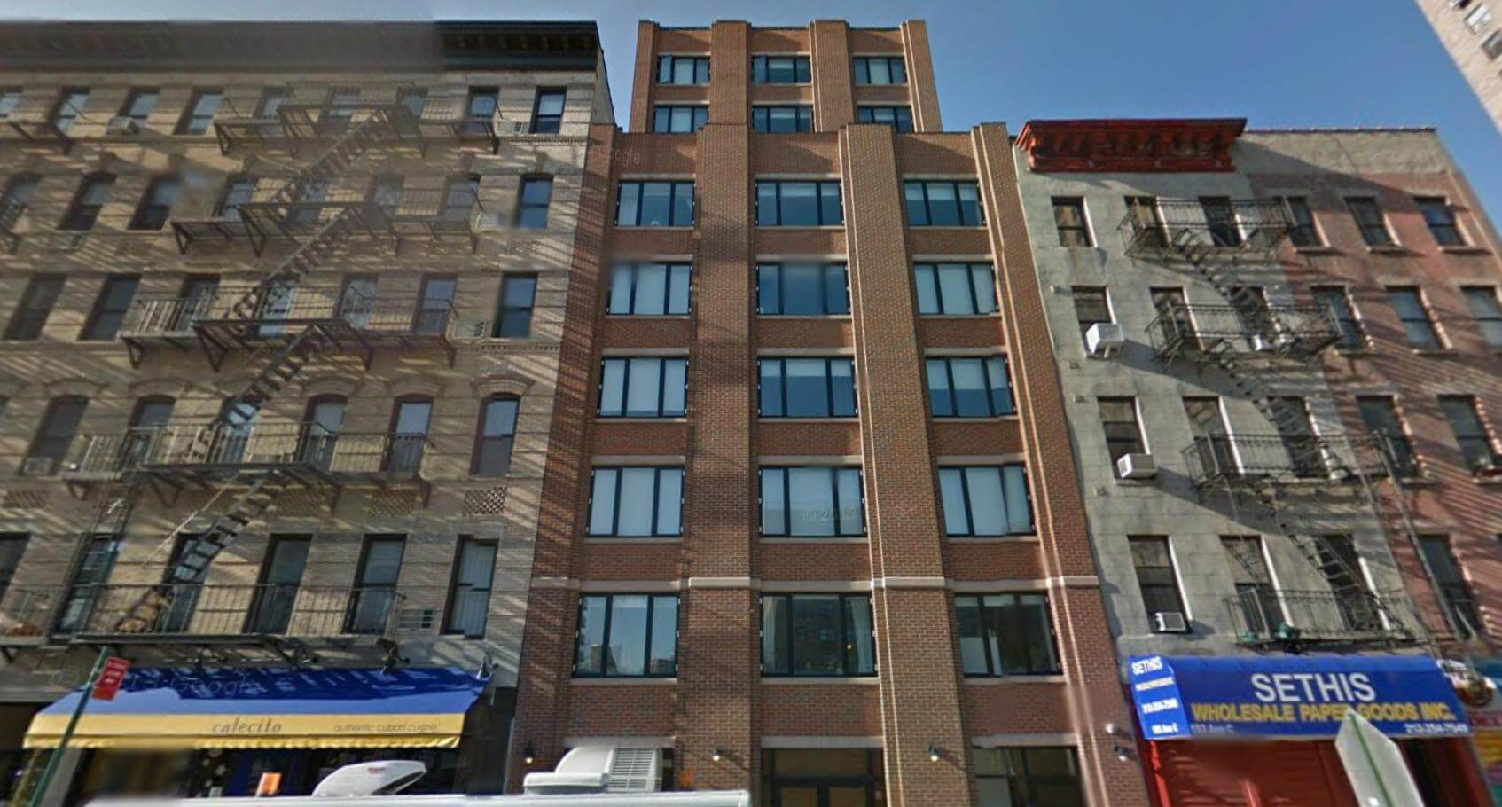 189 Avenue C