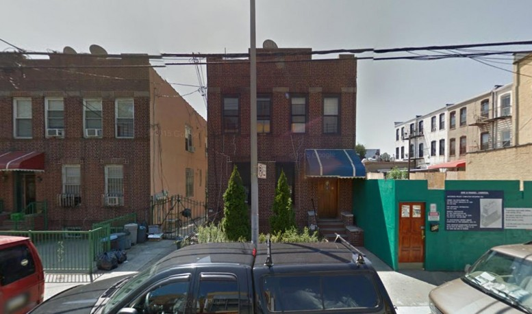 818 60th Street