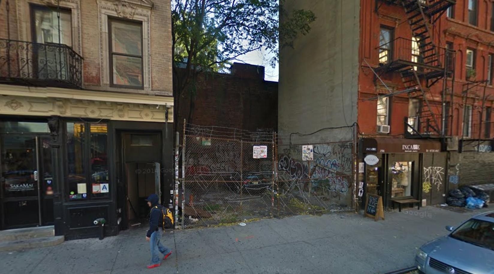 159 Ludlow Street