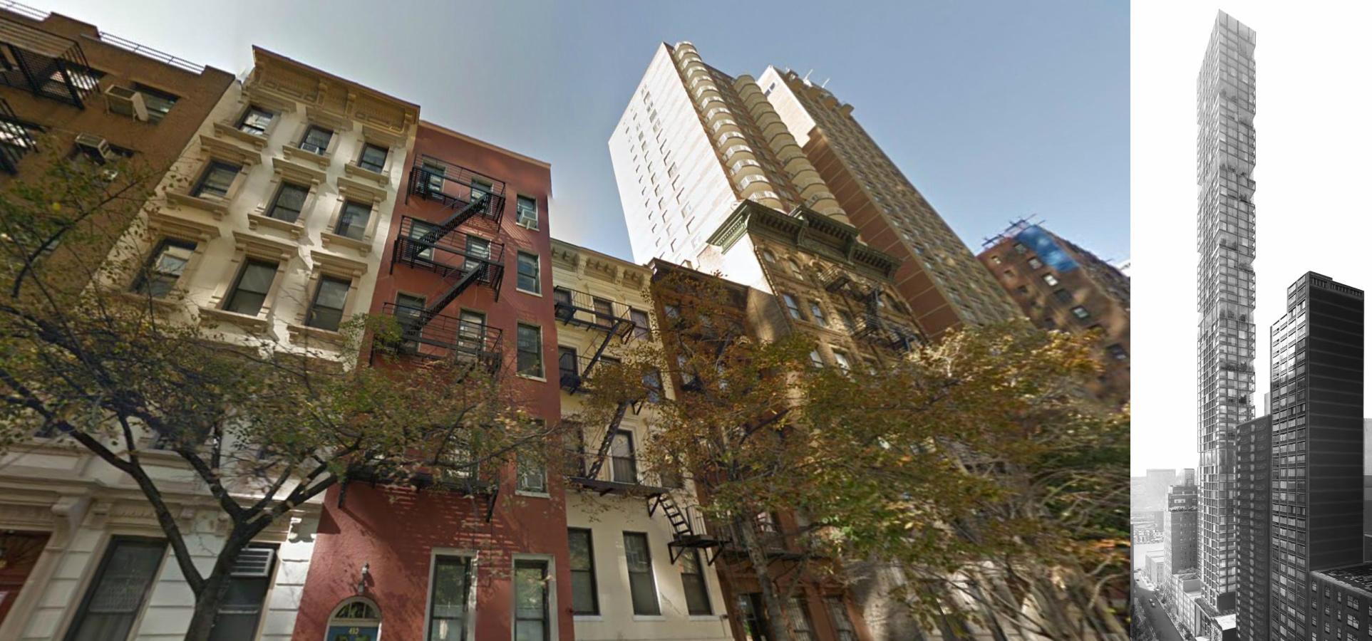 426 East 58th Street