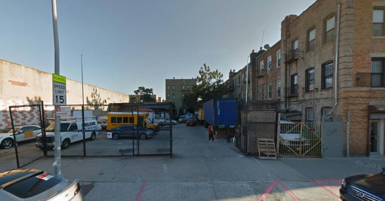 620 Parkside Avenue