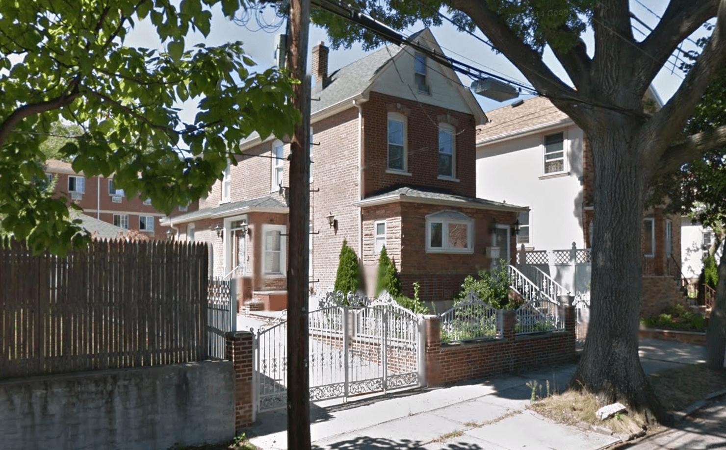 61-42 168th Street