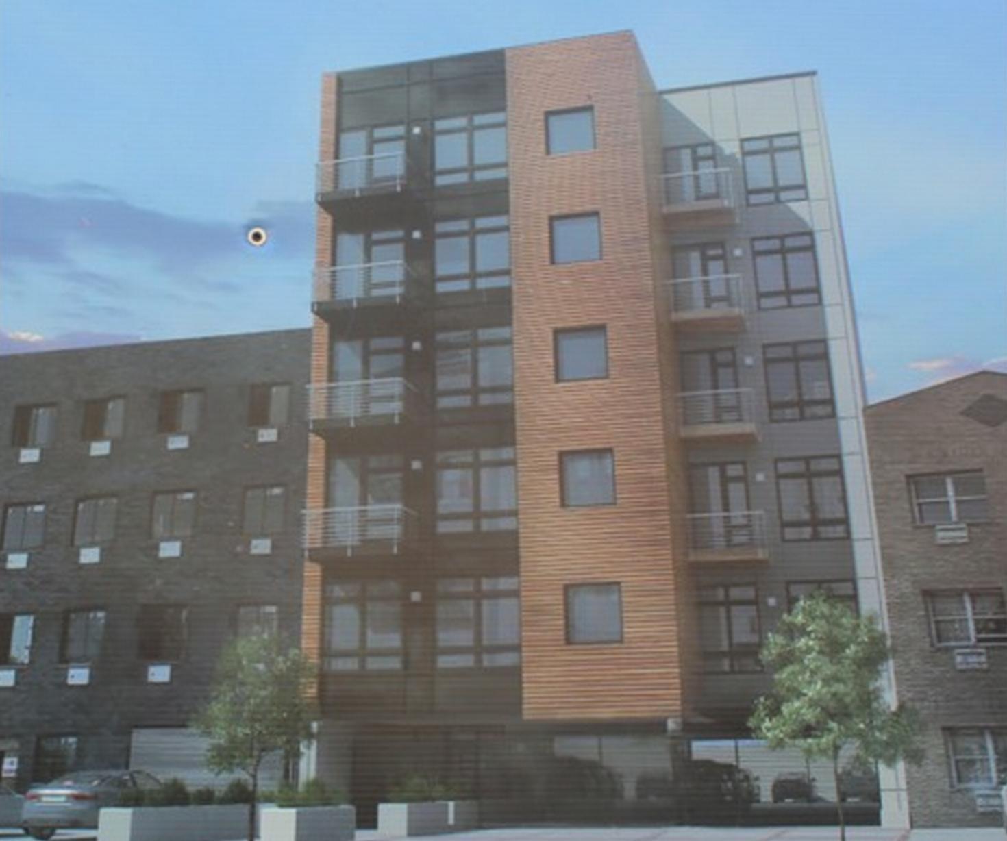 690 Bushwick Avenue