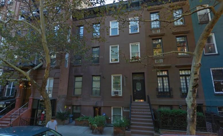 316 East 81st Street