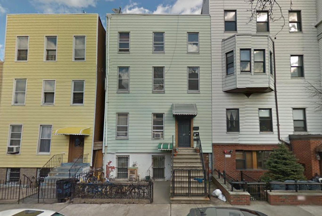 684 Leonard Street
