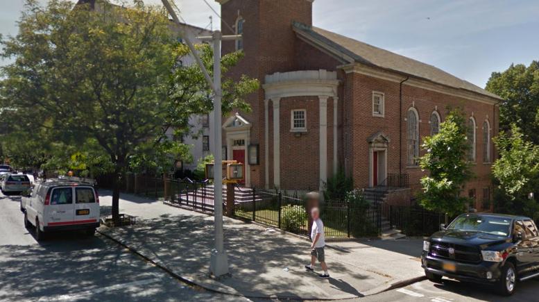 206 Wadsworth Avenue