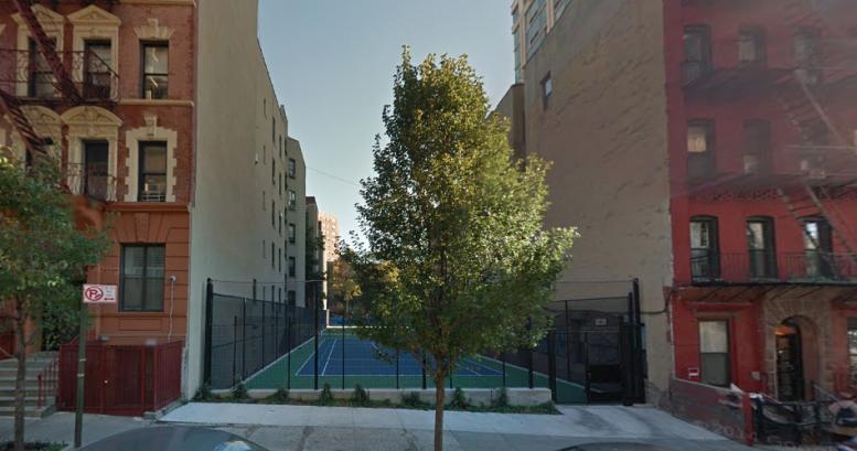 115 East 97th Street, image via Google Maps