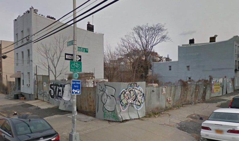 144 West Street