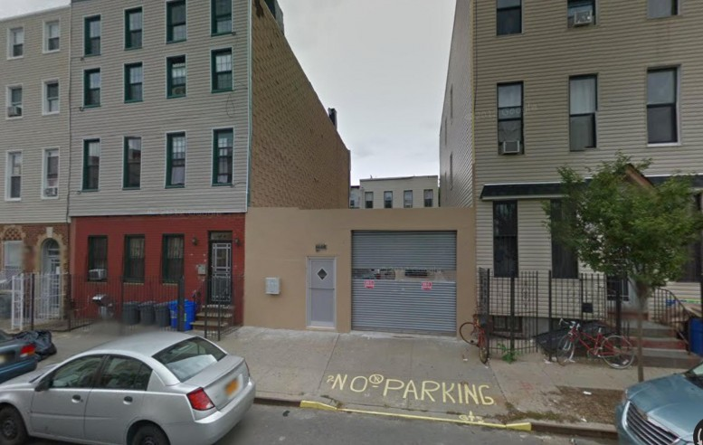 182 Jefferson Avenue