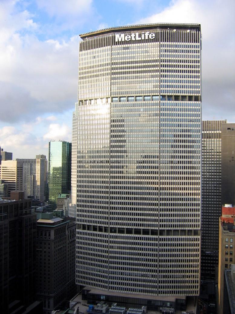 200 Park Avenue