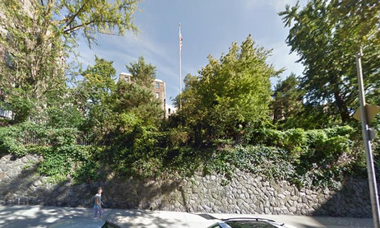 203-207 Cabrini Boulevard, image via Google Maps