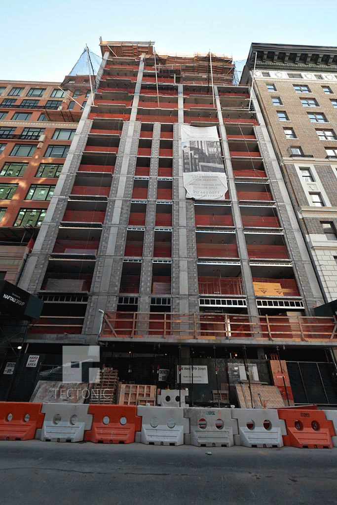 210 West 77th Street