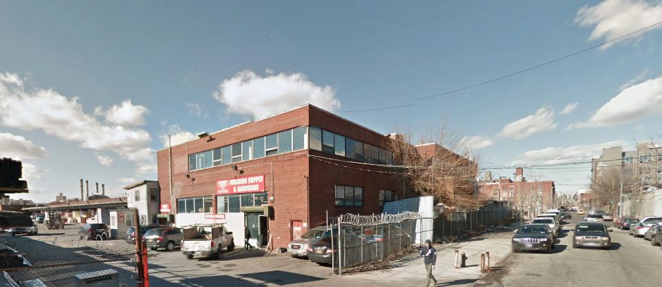 27 West Street, image via Google Maps