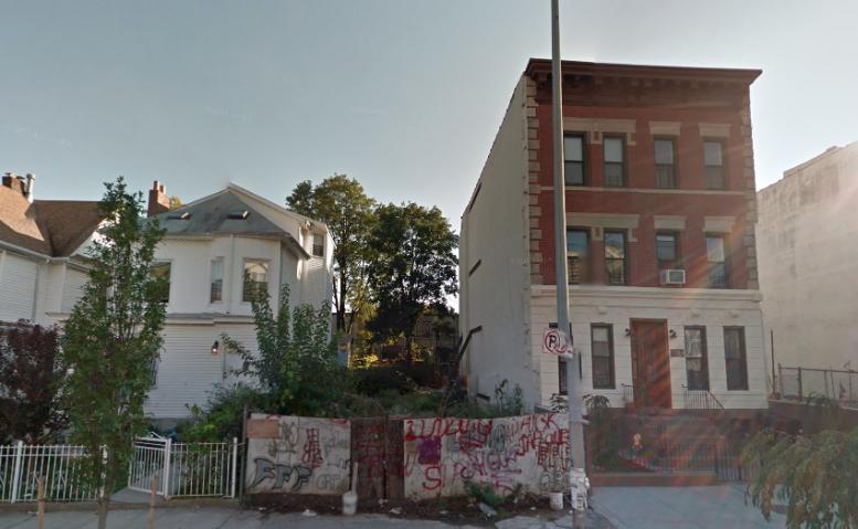 322 Lincoln Road, image via Google Maps