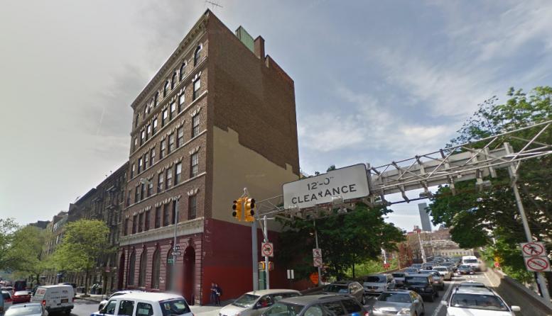 328 East 62nd Street, image via Google Maps