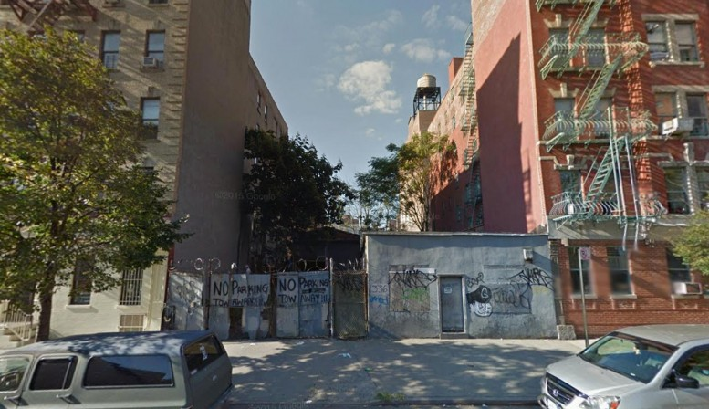 336 East 112th Street