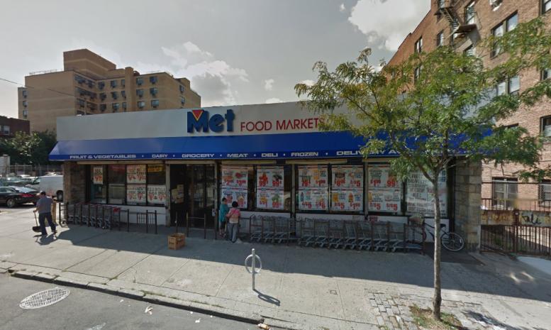 41-62 Bowne Street, image via Google Maps