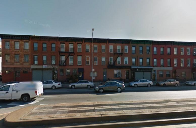 541 Fourth Avenue
