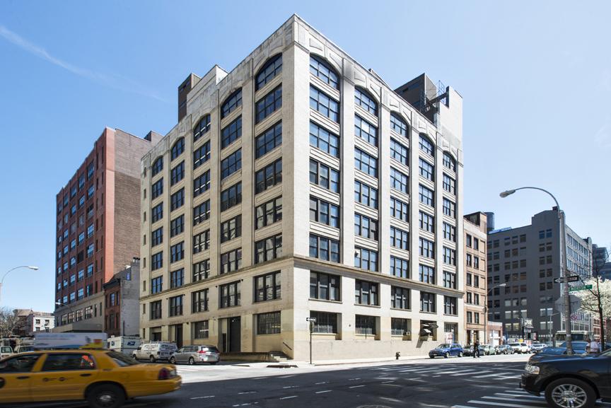 627 Greenwich Street