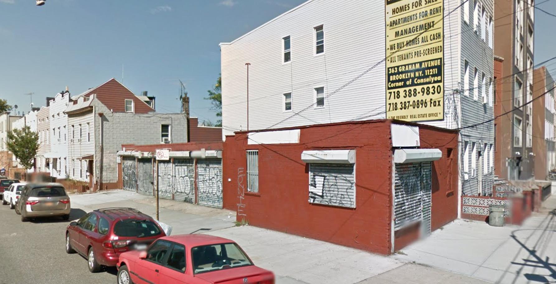 70 Bushwick Avenue