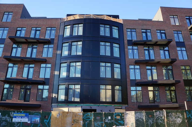 New Construction Apartments For Rent In Brooklyn