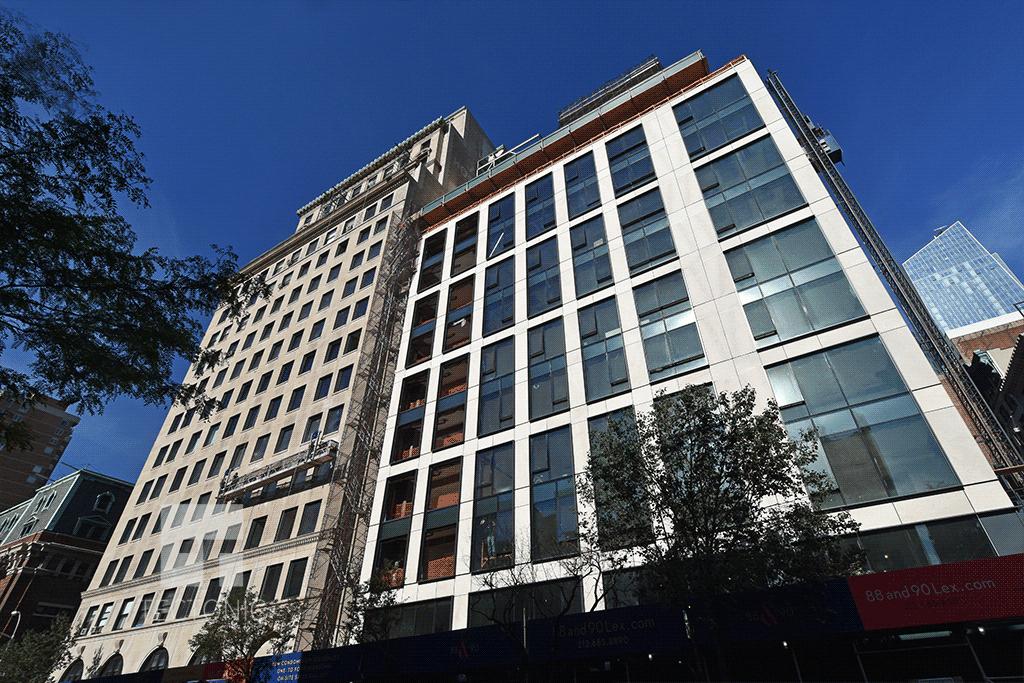88 & 90 Lexington Avenue