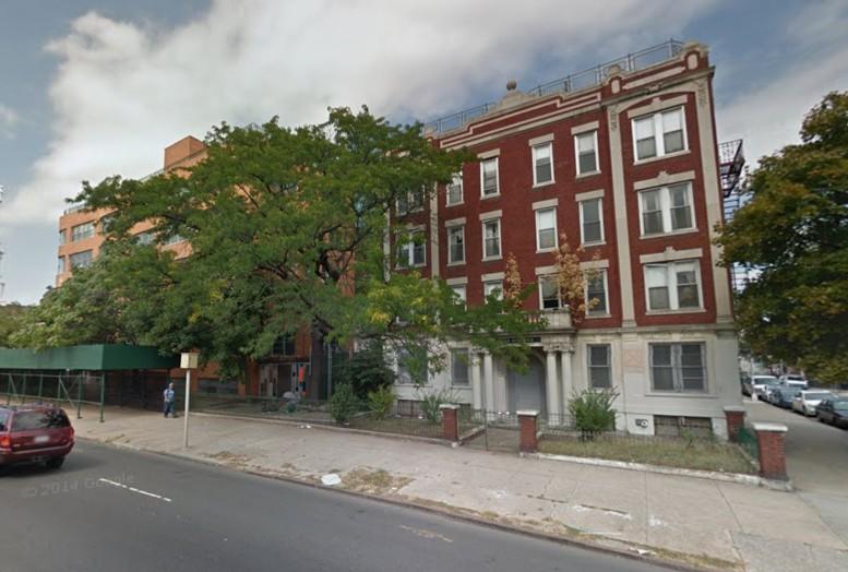 885 Bushwick Avenue