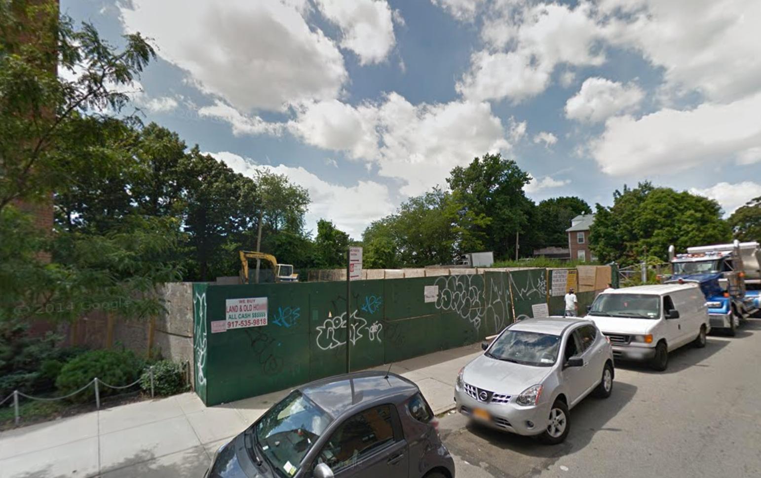 65-38 Austin Street