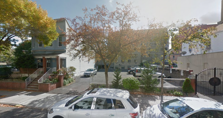 242 Newkirk Avenue