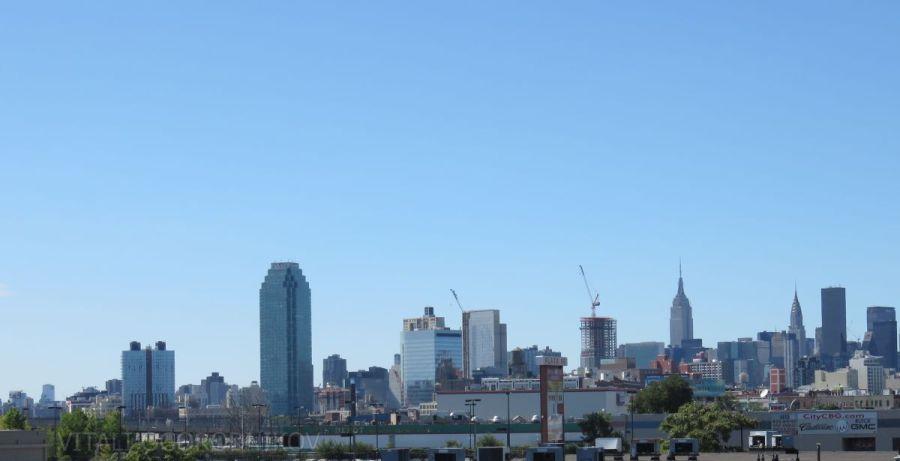 Long Island City September 2015