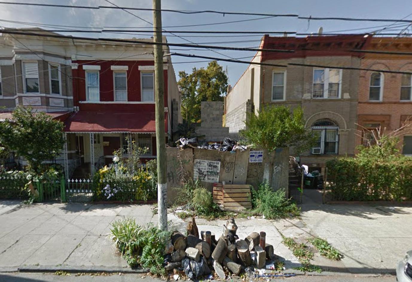 444 Miller Avenue