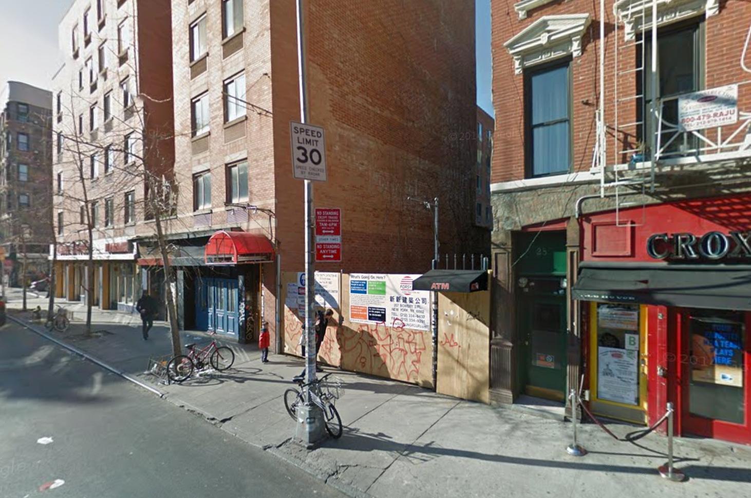 26 Avenue B
