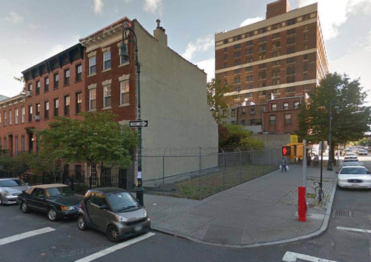 147 Saint Felix Street