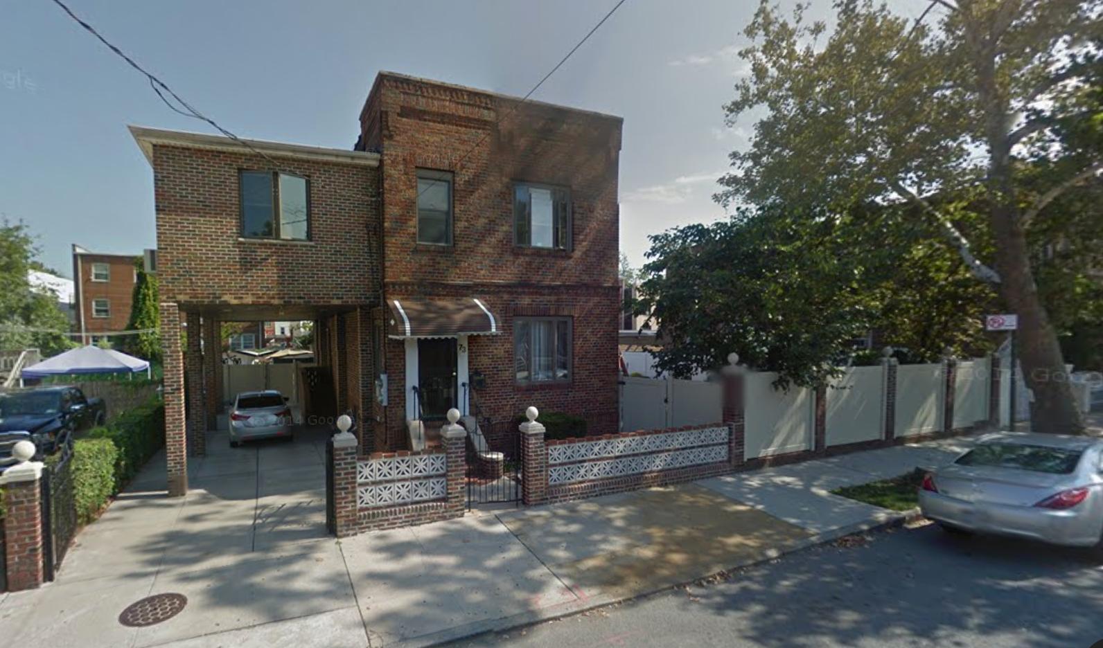 73 Bay 47th Street