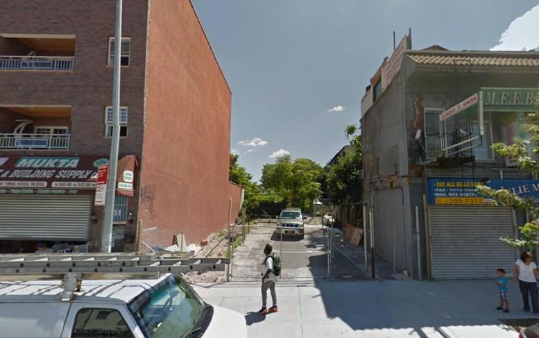 253 Nostrand Avenue