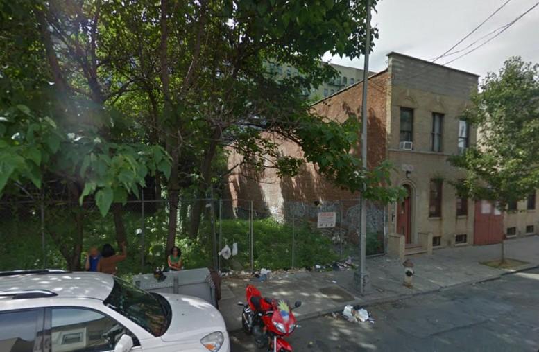 1355 Plimpton Avenue
