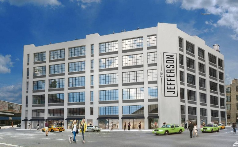 455 Jefferson Street, image via teaser site