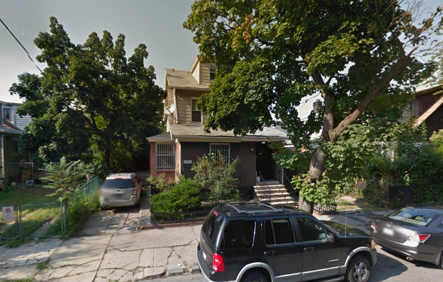 3311 Newkirk Avenue