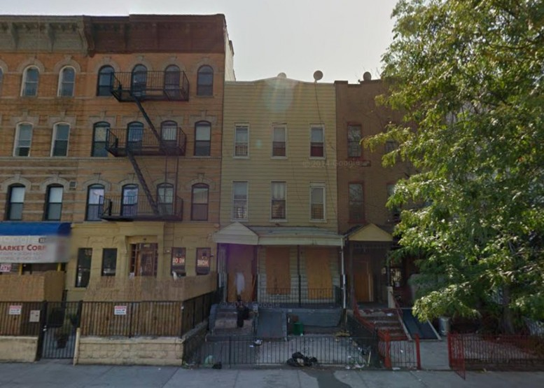 1140 Bushwick Avenue