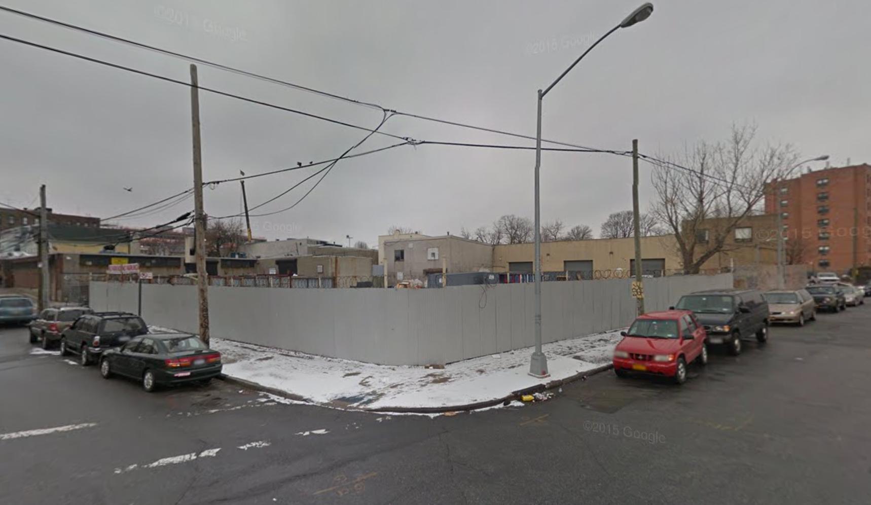 111-16 Astoria Boulevard