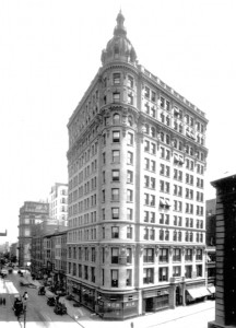 1170 Broadway. ca. 1910.