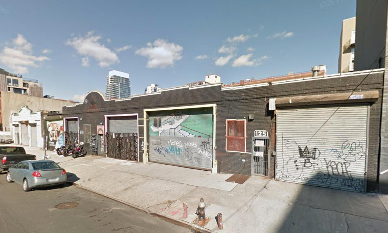 125 Metropolitan Avenue