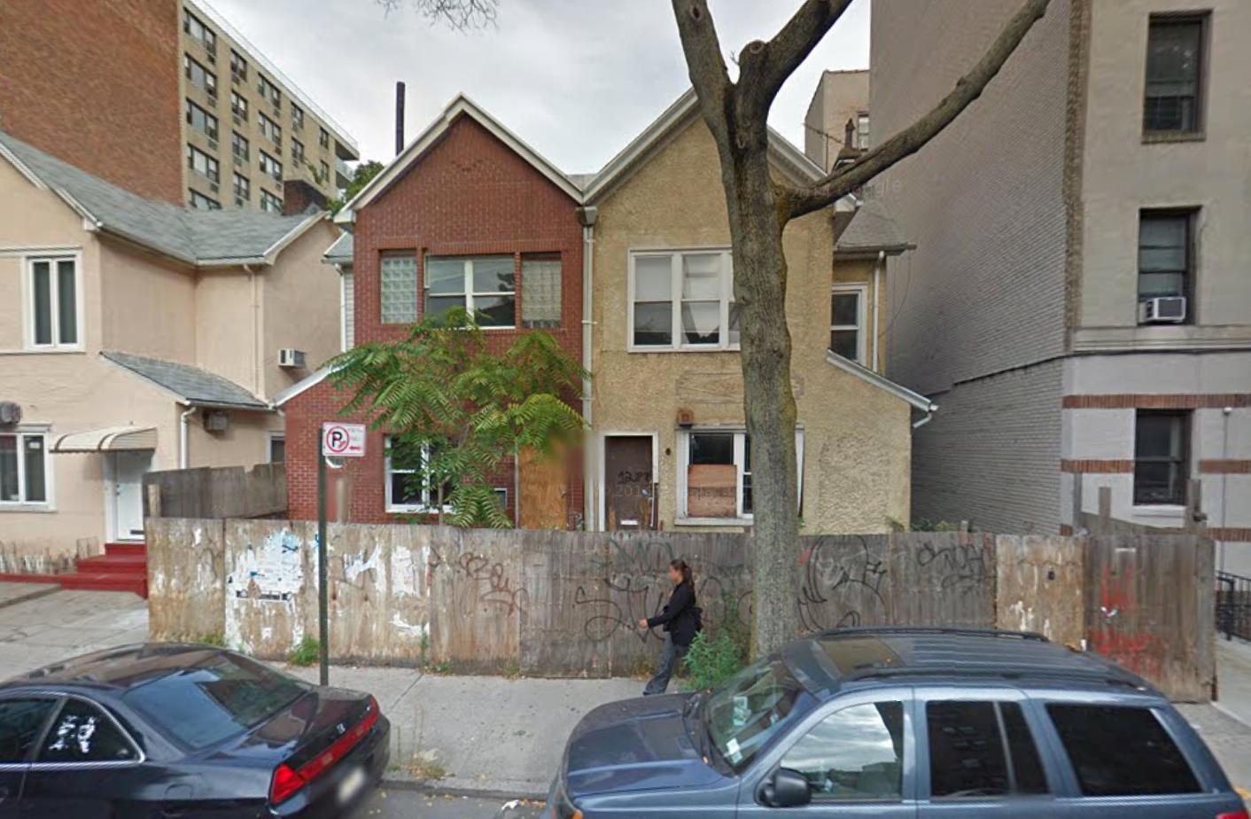 1287 East 19th Street