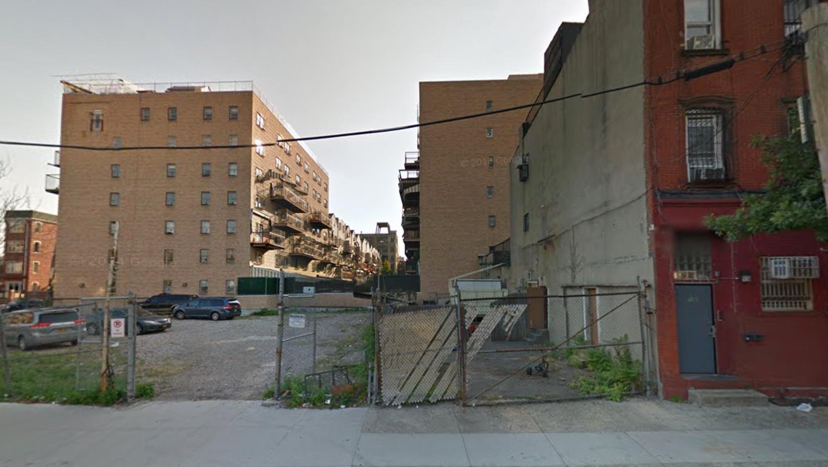 130 Harrison Avenue