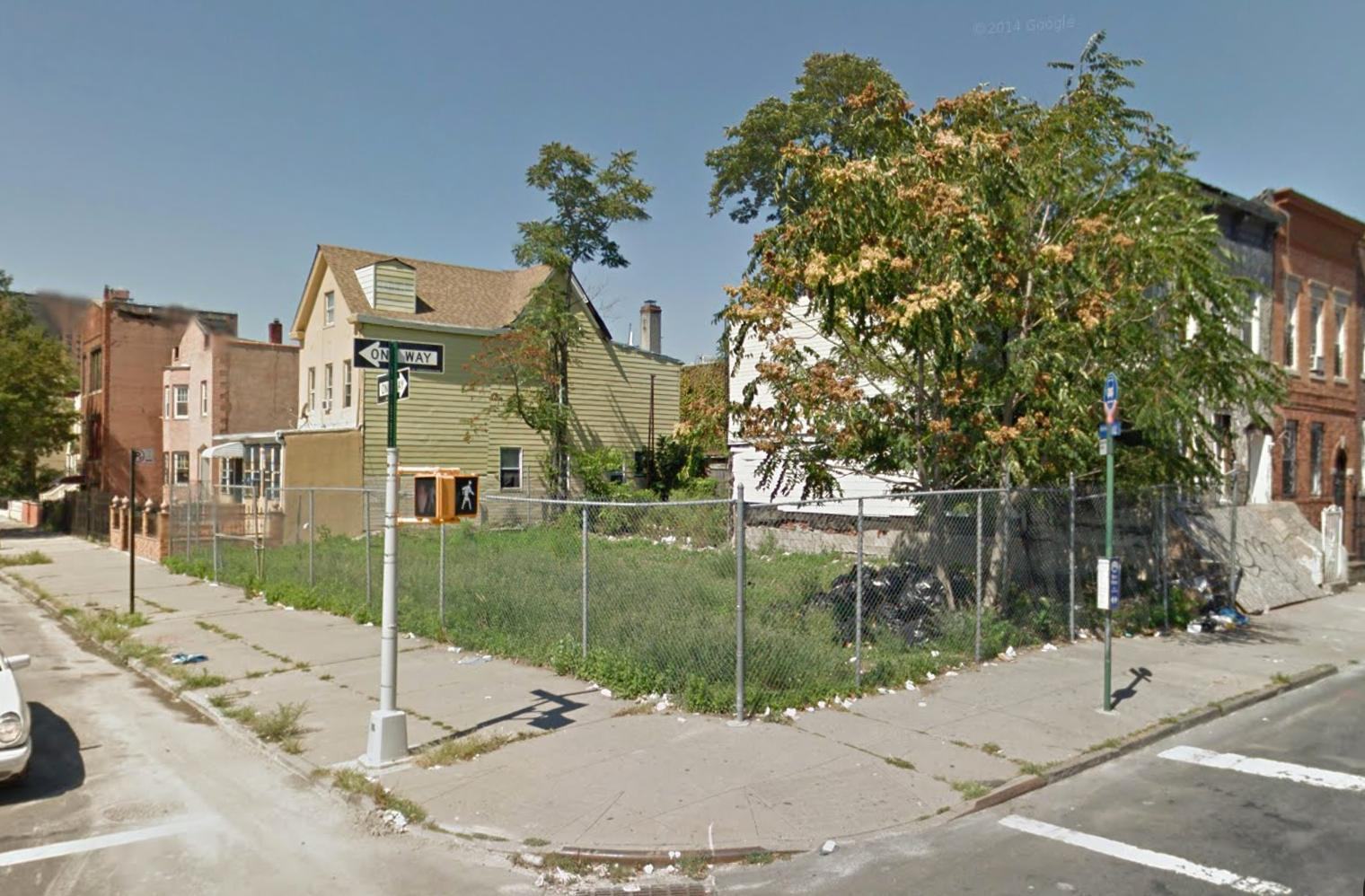 152 Sackman Street